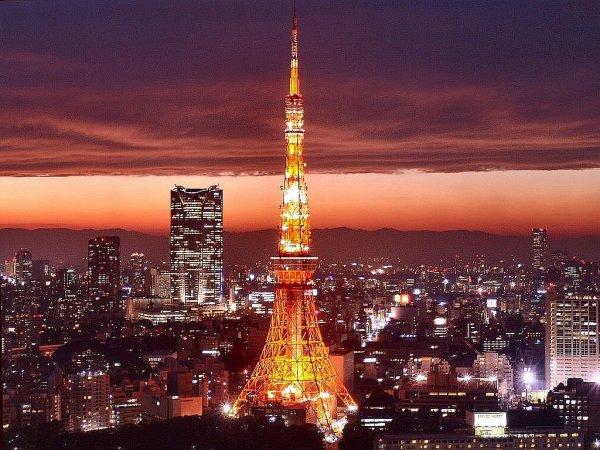 """"""" 東京での会議 : Rencontre à Tokyo""""  Chapitre 1"""