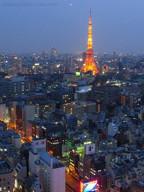 """"""" 東京での会議 : Rencontre à Tokyo""""  Chapitre 2"""