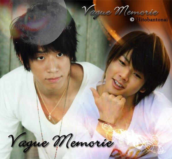 Vague Memorie