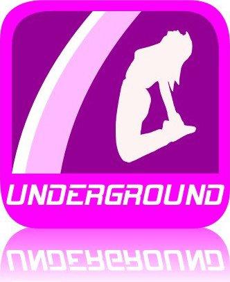 Underground Pink
