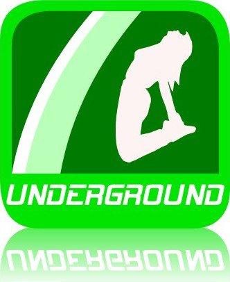 Underground Green