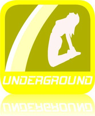 Underground Yellow