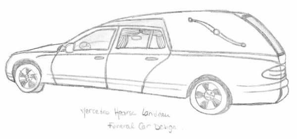 Mercedes 211 Americano