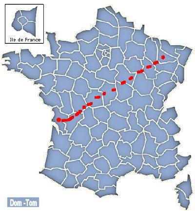 Lamour a Distance ( juste Un Avis )