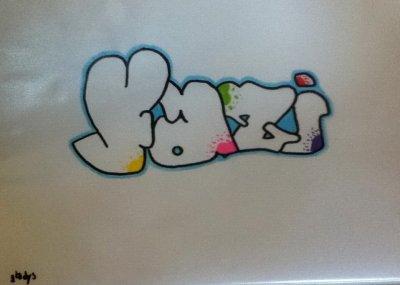 Graff' Gladys