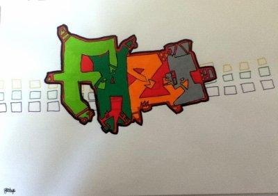 Graff' Gladys ll