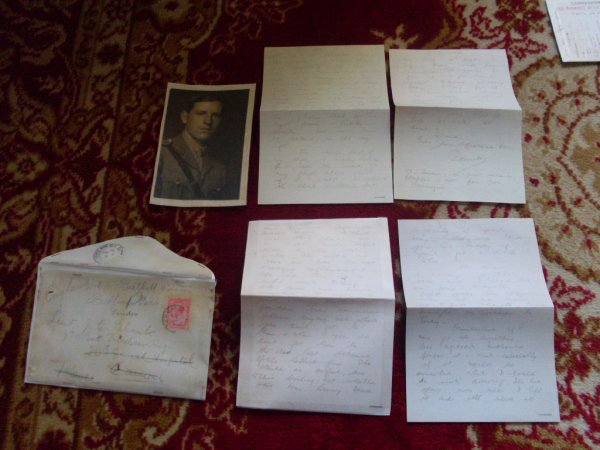 Une lettre !!!