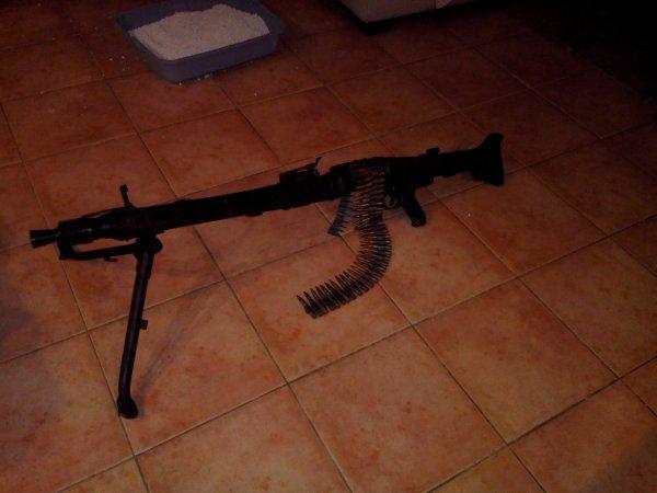 Ma MG42 .
