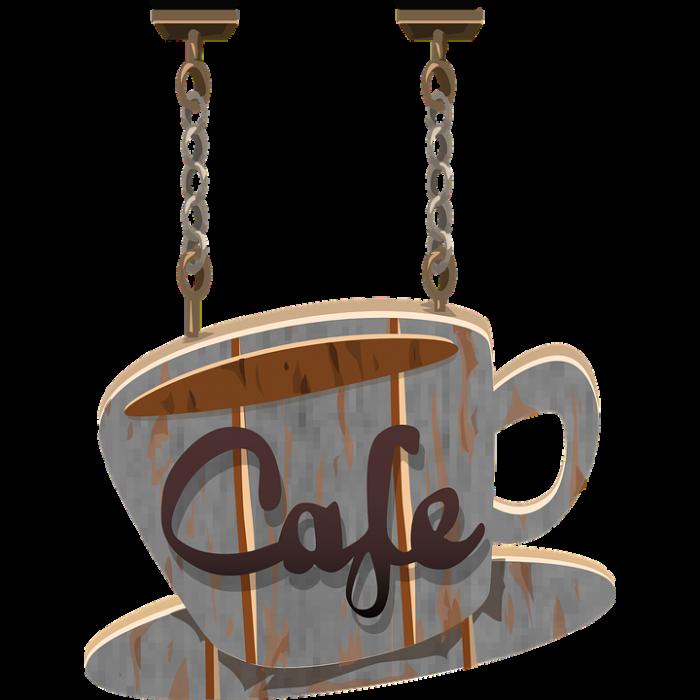Bienvenue a Cafic, votre Café à fictions