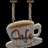 Cafe-a-fiction