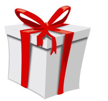 ...cadeau...