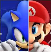 Pride of Sega & Nintendo