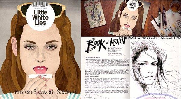 Nouveaux posters Breaking Dawn / Candid / Balanciaga / Scans ...
