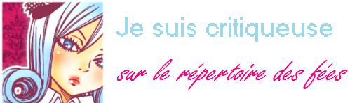 Critiqueurs !