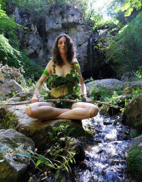 S½ur Méditation