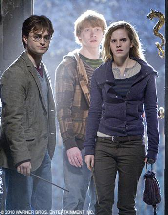image de harry potter 7