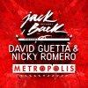 David Guetta Feat Nicky Romero Metropolis