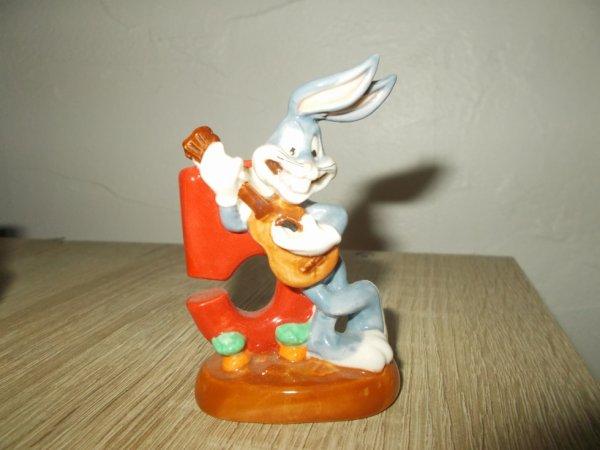 porte-bougie bugs bunny n°5