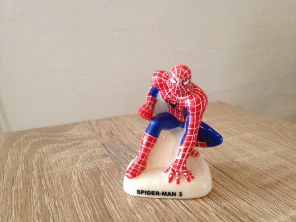 fève médium spiderman 3