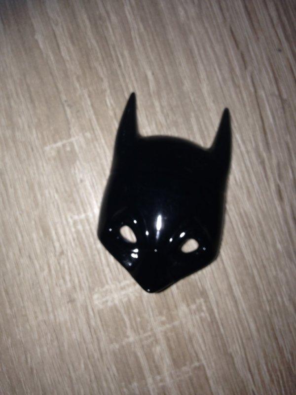 fève médium masque de batman