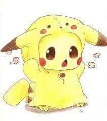 Pika...Pika...Pikachu!!!!!!!!!
