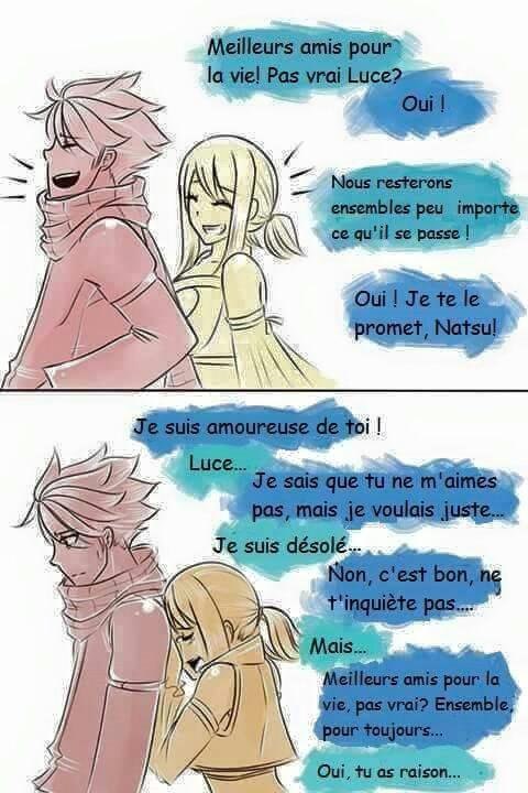 Histoire de NALU!