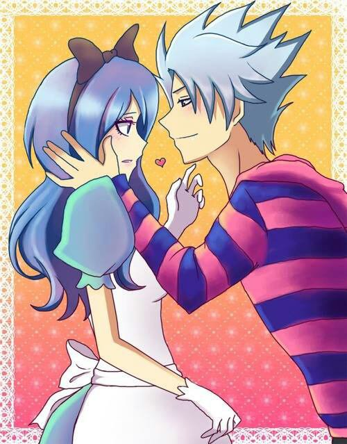 Fairy Tail.(3)