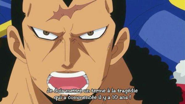 Quand Luffy s'en mêle tous par en vrac.