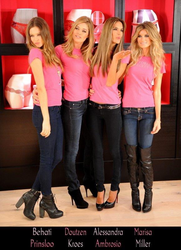 Victoria's Secret 2009