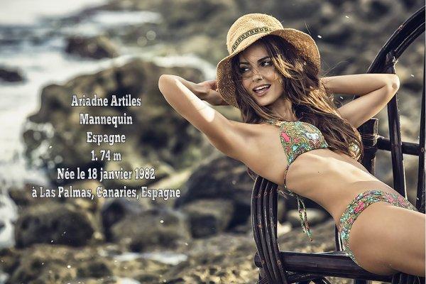 Ariadne Artiles