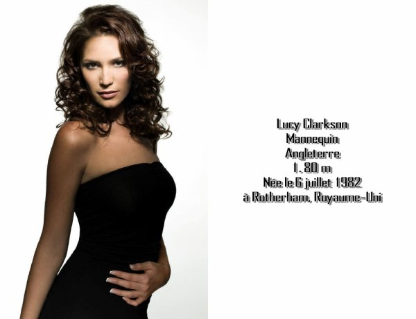 Lucy Clarkson