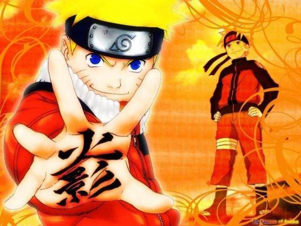 Naruto  Ending 4 (Alive) Full (2011)