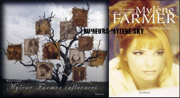 Mylène Farmer, au fil des mots