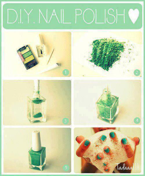 •DIY n°1