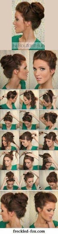 •Conseil coiffure