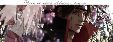 Rien ne nous séparera jamais