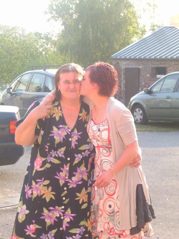 mami et melissa