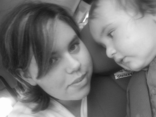 Louison et Moi :)