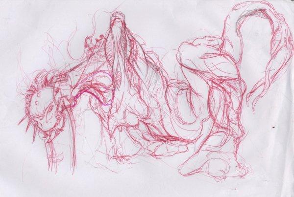 essai bestiaire-2012