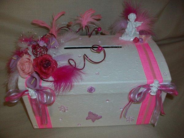 Post le dimanche 16 septembre 2012 07 36 la copie n 39 est pas un art juste le fruit - Fabriquer une urne anniversaire ...