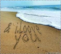 x Marine      :      Je T'aime <3
