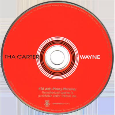 image de cd