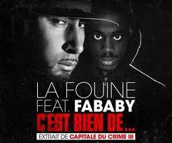 fababy, la fouine