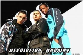 revolution urbaine