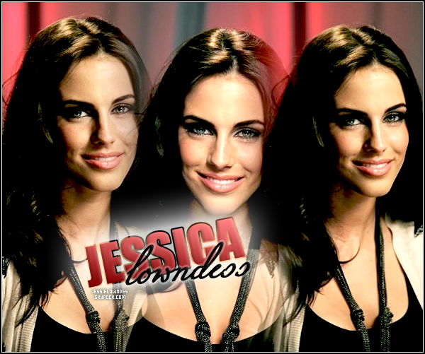 . WWW.JESSIELOWNDES.SKYROCK.COM ♦ Ta source sur Jessica Lowndes ! .
