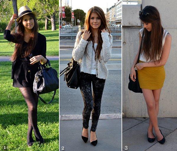 vote pour ta tenue préféré