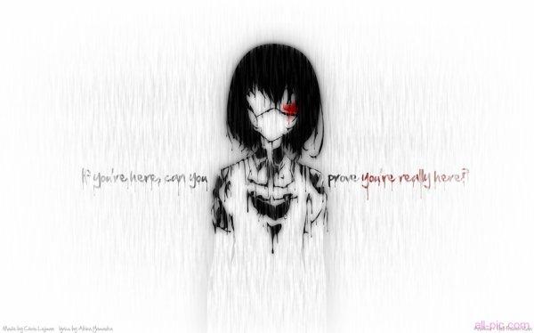 [OS - thème : mort] Toutes les chansons ont une fin. Est-ce une raison pour ne pas en apprécier la musique ? - OTH
