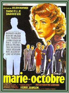Marie-Octobre
