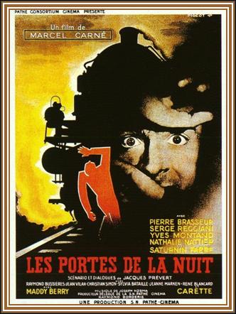1946  -  Les Portes de la nuit