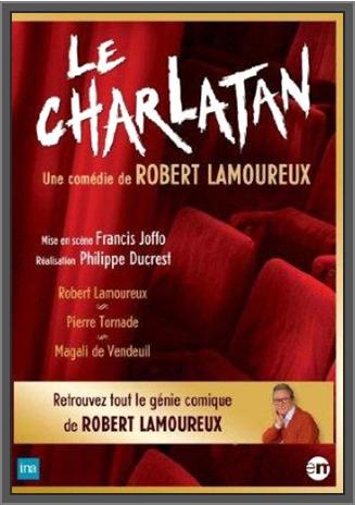 Théatre _ _ Le Charlatan